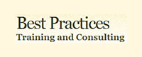 Best Practices Training and Consulting